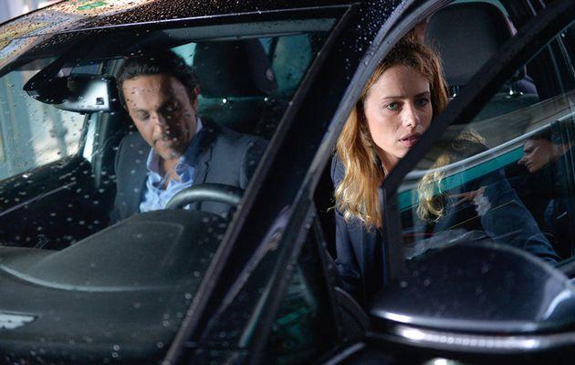 Le pilote de la nouvelle série Instinct diffusé le 7 janvier sur TF1