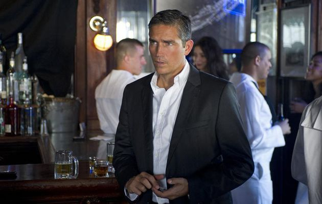 Person Of Interest en tête des audiences sur TF1
