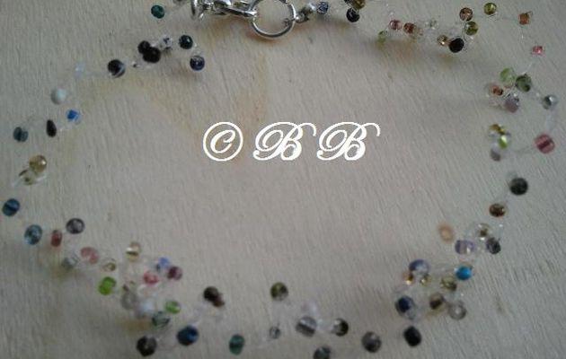 Collier et ou bracelet