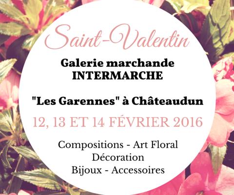 """Vente à Intermarché """"Les Garennes"""" de Chateaudun"""