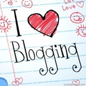 Enfin une vrai bloggeuse ?
