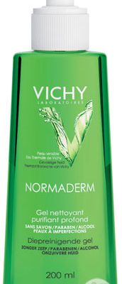 J'ai testé Vichy Normaderm [NewPharma]