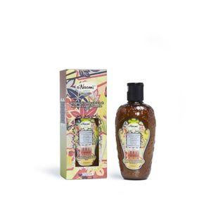 J'ai testé le shampooing et le soin revitalisant au ginseng et à la gelée royale O'Naomi Natural