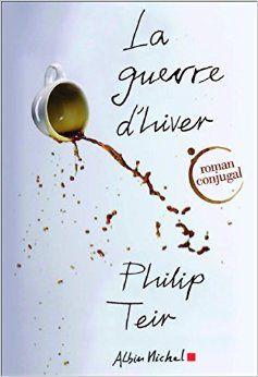 J'ai lu La Guerre d'Hiver de Philip Teir