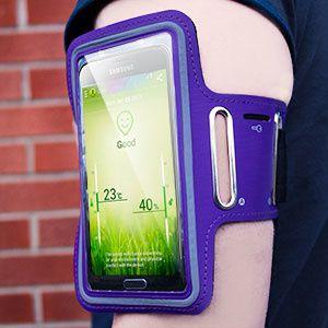 Le brassard pour smartphone Large [Mobile Fun]