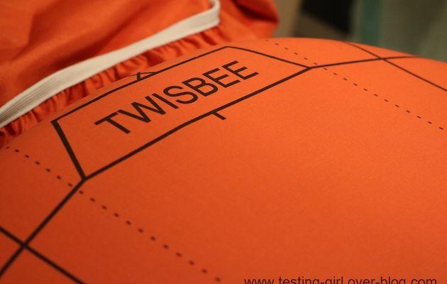 Twisbee : La table à repasser révolutionnaire