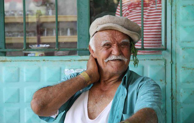 Journée mondiale du conte : Le Sultan, le vieil homme et la bourse d'or .