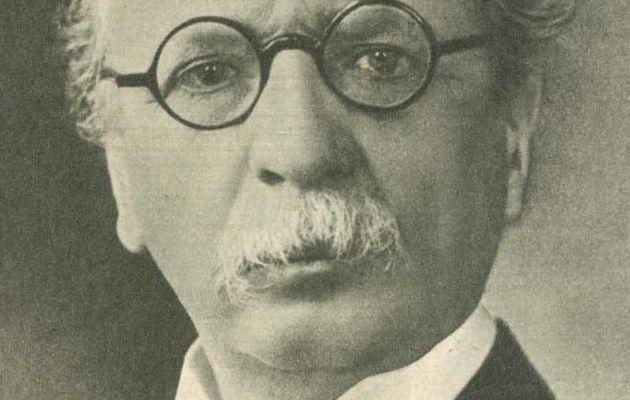 Besim Ömer Akalın, le médecin turc qui rata le Titanic.