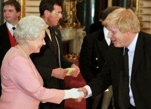 Les origines turques de Boris Johnson, Maire de Londres