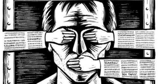 Rassemblement de soutien à La Feuille de chou - le jeudi 2 juin devant le tribunal de Strasbourg