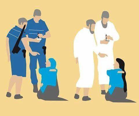 """Patriarcat vs patriarcat : dans l'affaire du """"burkini"""" la seule perdante est la liberté des femmes"""