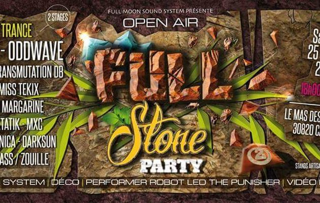 ★★★★★★ FULL STONE PARTY 2 ★★★★★★