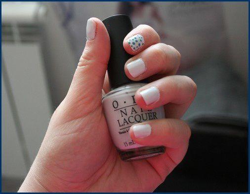 [BEAUTE] Le nail art, c'est pas si facile que ça !