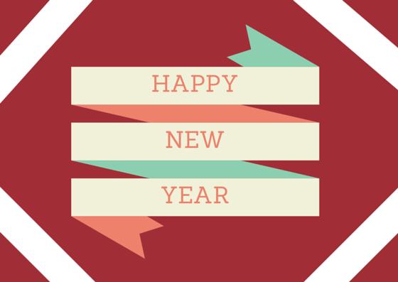 [HUMEURS] Bonne année 2015 !!
