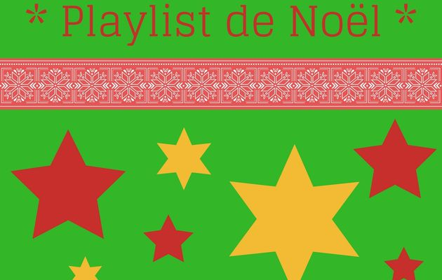[MUSIQUE] Let's dance ! (Playlist de Noël)