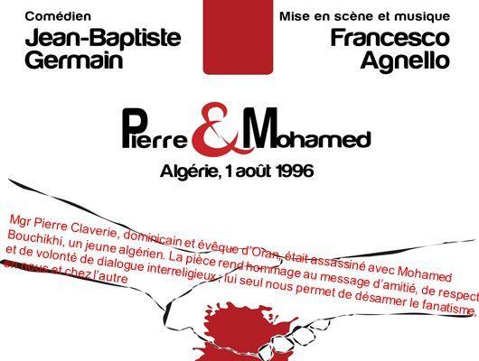 Pierre et Mohamed : Pour un dialogue souple et sincère