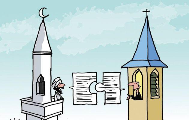 Vous avez dit : dialogue islamo-chrétien ?