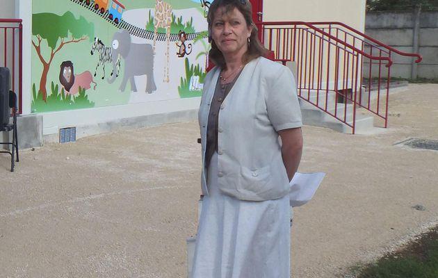 Catherine Abella de Nouvrac, mon bilan d'élue.