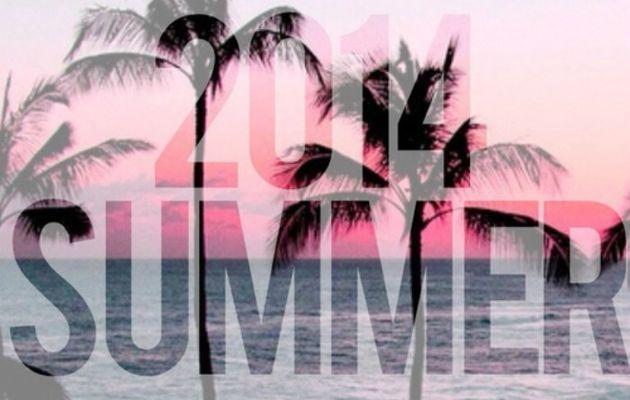 Les 5 tendances de l'été !