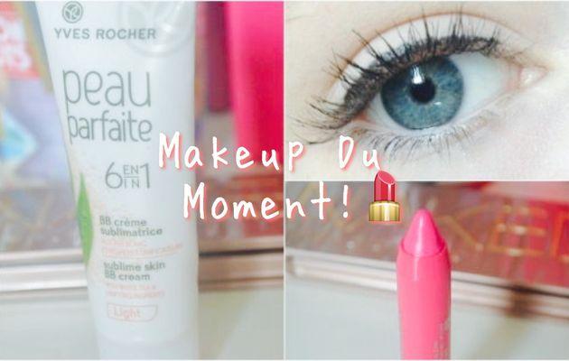 Makeup du Moment! ♦