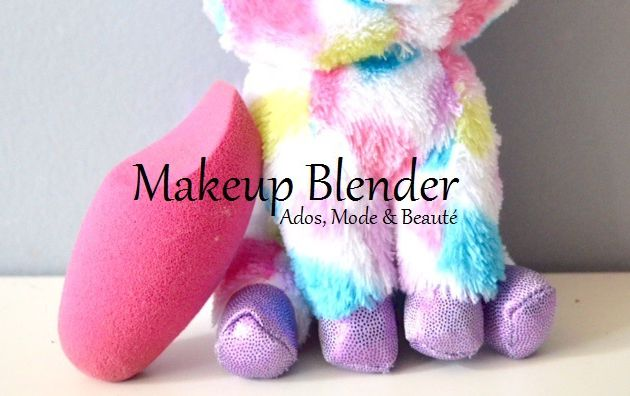 Makeup Blender de Kiko!