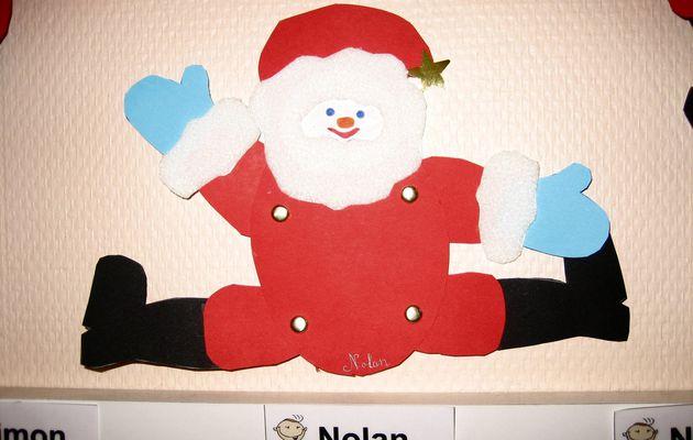 Père Noël et compagnie