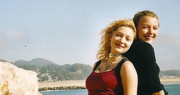 Nathalie Bergeron La soeur de Marilyn Bergeron veut un site pour les personnes disparues