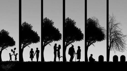 La vie