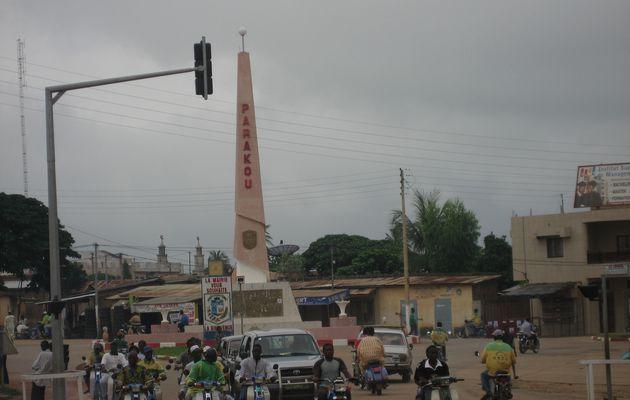 Urgent : Un meeting pro-Ajavon vire à l'affrontement à Parakou