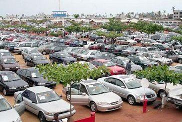 Chute de la filière de vente de véhicules d'occasion : Choukouratou Badirou situe les responsabilités