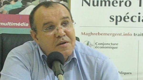 Le directeur d'El Khabar répond à Hamid Grine
