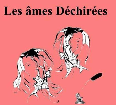 """""""Les âmes Déchivées"""""""