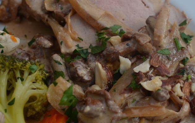Cuisiner le porc 4 saisons en cuisine - Cuisiner palette de porc ...