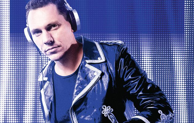 Tiësto date | Marquee | New York, NY - february 13, 2016