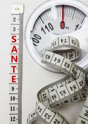 Le Ratio Tour de taille / Taille serait un nouvel indicateur de santé.