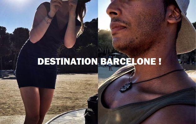 Road Trip vers Barcelone