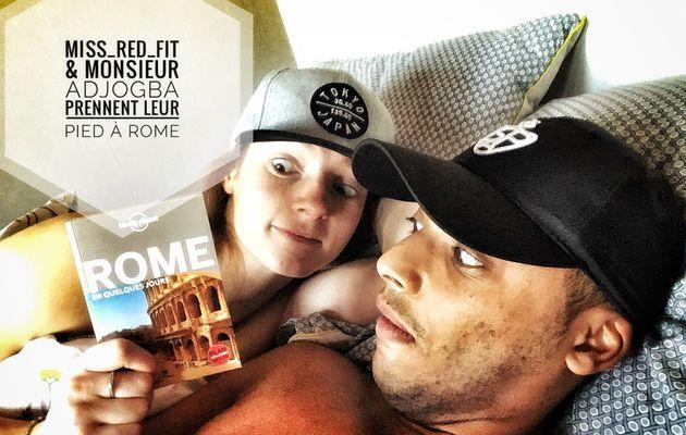 On kiffe nos mamans à Rome