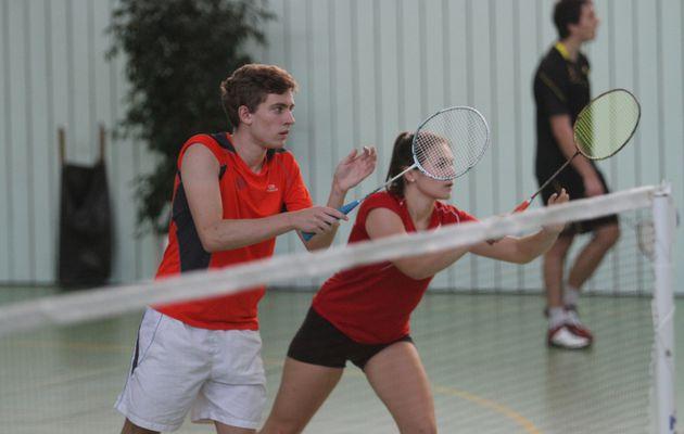 Une 23e édition du bad'trip de Vénissieux Badminton Sud-Est annulée