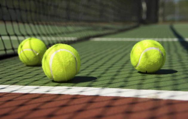 Le Tennis Club de Vénissieux champion du Rhône 3e division