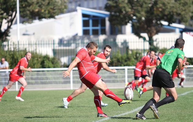 L'agenda sportif du week-end