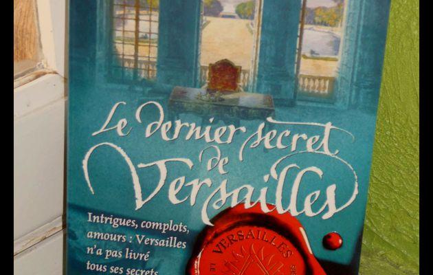 Le dernier secret de Versailles