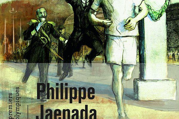 Spiridon Superstar - Philippe Jaenada