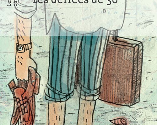 Les délices de 36, les premiers congés payés - Nicolas Rey