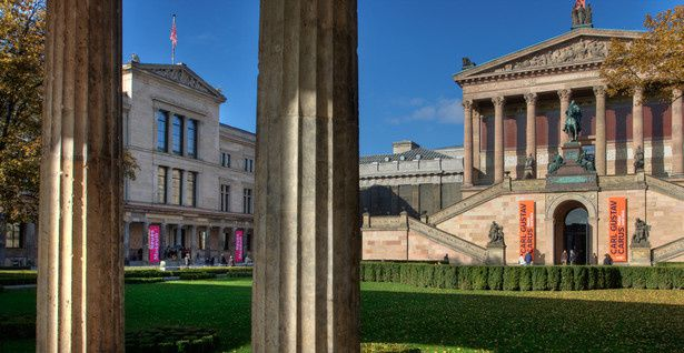 Berlin – Cultural Metropolis