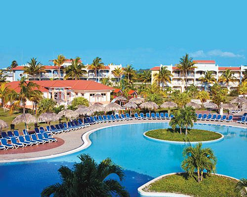 Sunwing gives customers a head start on summer vacations with savings of up to 70%