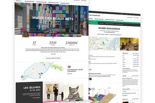 Journées Européennes du Patrimoine : tester les nouveaux dispositifs digitaux des 13 musées de Strasbourg