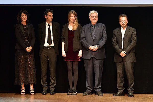 PALMARES 2017 des Prix Littéraires Prince Pierre de Monaco