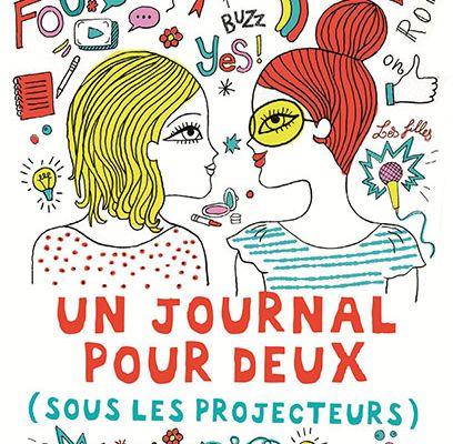 Un Journal pour deux