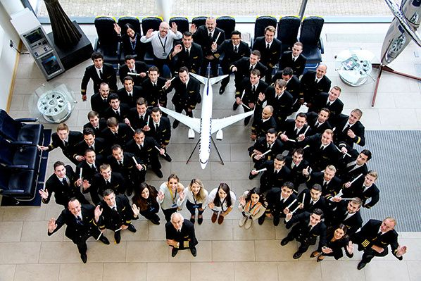 45 pilotes de plus rejoignent Ryanair