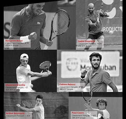 Evénement sportif exceptionnel au Stade Toulousain Tennis Club